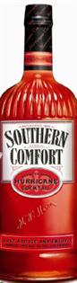 Southern Comfort Hurricane Cocktail 750ml